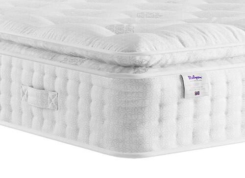 Relyon Pencarrow Pillowtop 2850 Mattress - Single (3' x 6'3