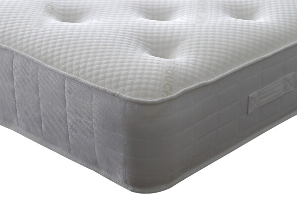 Soft Touch Pocket Memory 1000 Adjustable Mattress