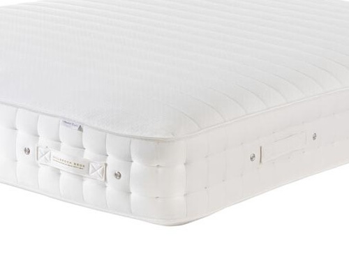 Millbrook Natural Firm Sublime 1400 Pocket Mattress - Small Single (2'6