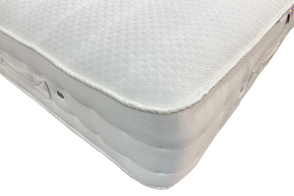 Millbrook Tiara Soft Superb 2000 Pocket Mattress