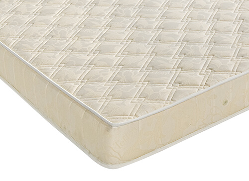 Relaxsan Teflon Firm Mattress - Single (3' x 6'3