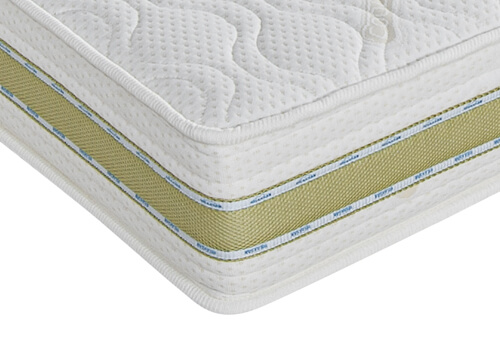 Relaxsan Waterlattex Vision Deluxe Mattress - Small Single (2'6
