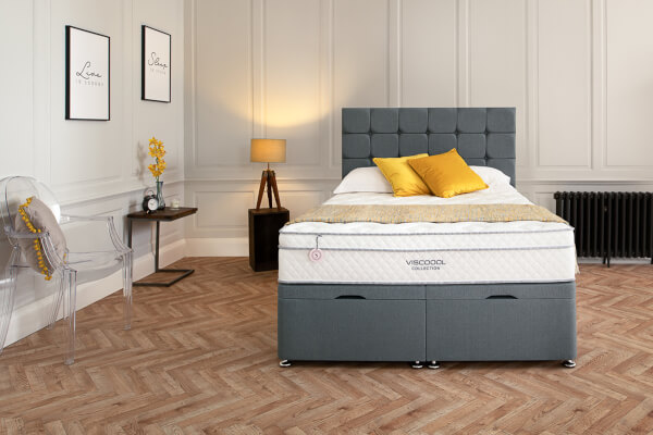 Salus Viscoool Tawny 1900 Mattress