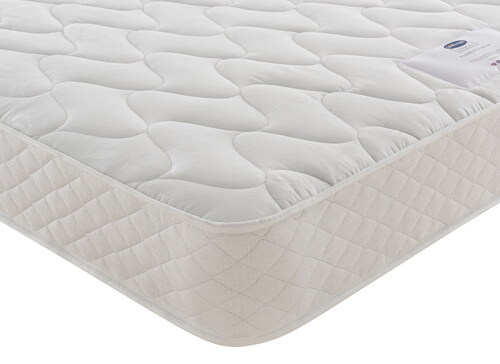 Silentnight Essentials Value Mattress - Single (3' x 6'3