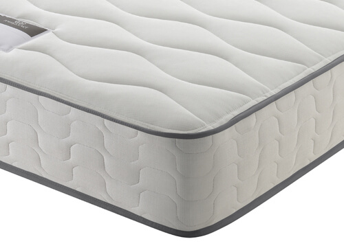 Silentnight 800 Mirapocket Mattress - Super King (6' x 6'6