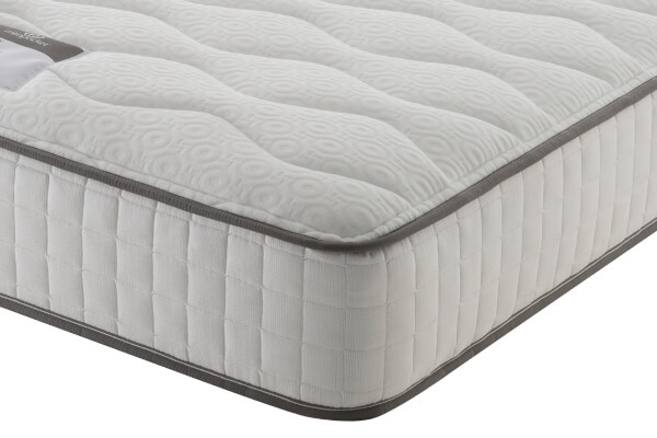 Silentnight 800 Mirapocket Memory Mattress