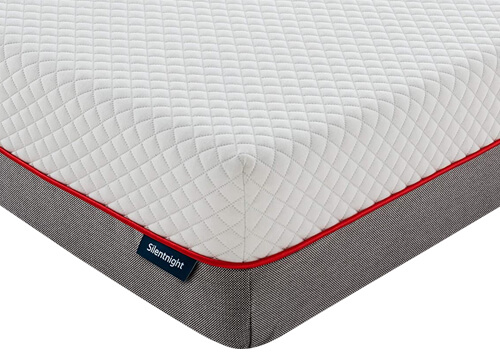 Silentnight Memory Response Mattress - Single (3' x 6'3
