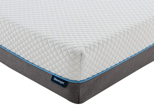 Silentnight Cool Gel Mattress - King Size (5' x 6'6
