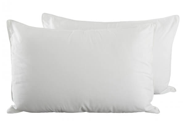 Willow 100% Cotton Pillow Pair