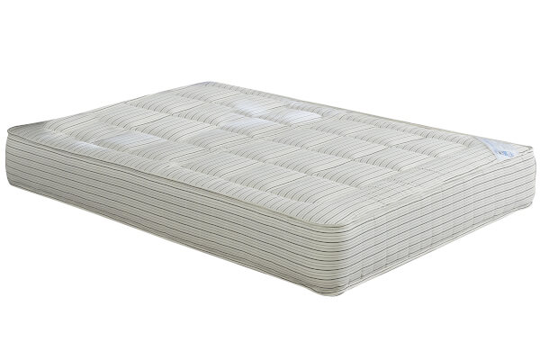 York Sprung Contract Mattress