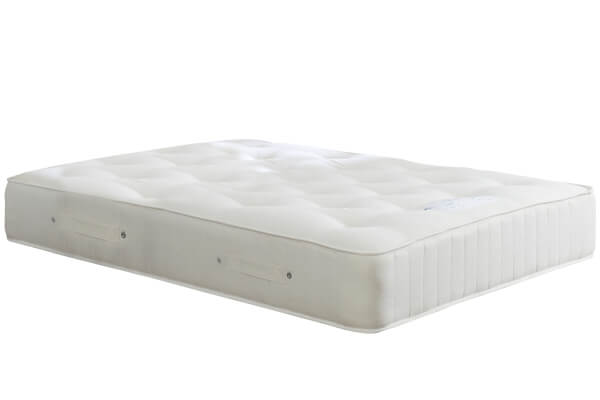 Luxor Pocket Luxury 800 Contract Mattress