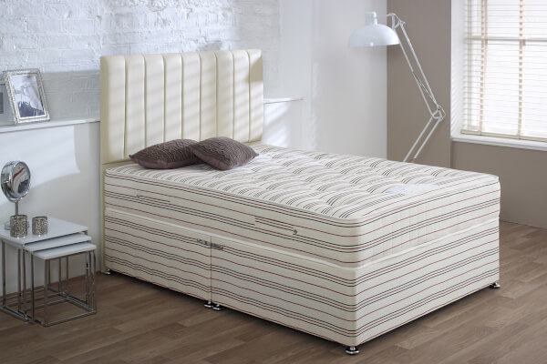 Avon Sprung Contract Divan Set