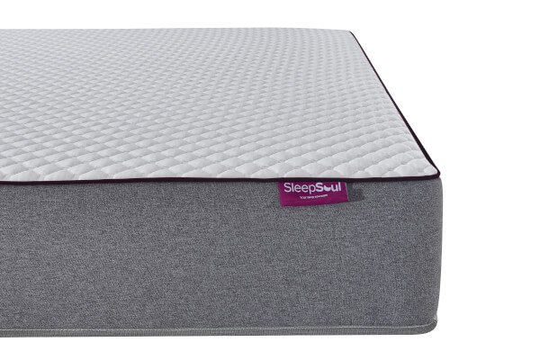 SleepSoul Paradise 600 Pocket Cool Gel Mattress
