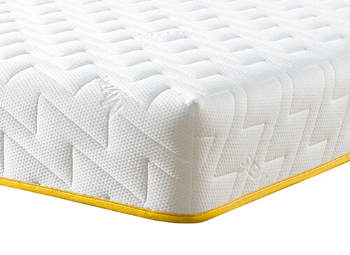Myers Bee Relaxed Mattress - Small Double (4' x 6'3