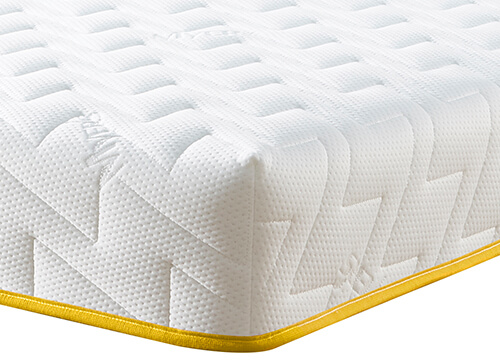 Myers Bee Rested Mattress - King Size (5' x 6'6