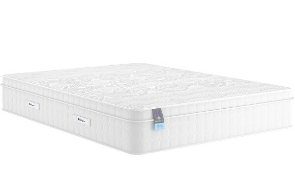 Relyon PremiAIR Repose Gel Fusion 2400 Divan Bed Set