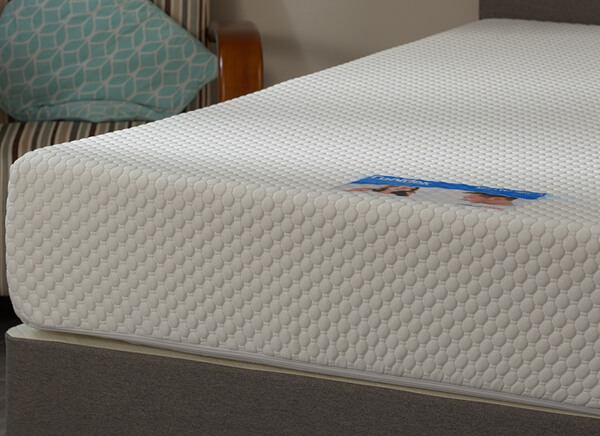 Coolflex Adapt V60 Memory Mattress - Small Double (4' x 6'3