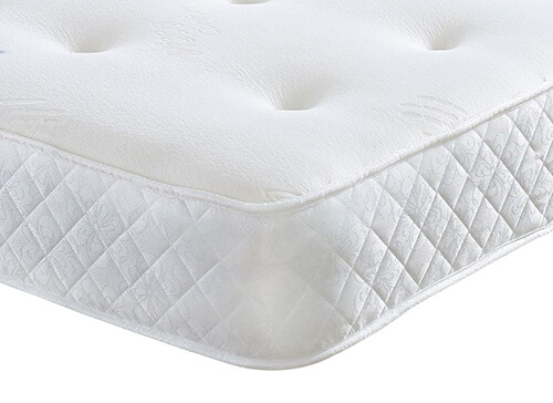Shire Memory Comfort 1000 Pocket Mattress - Small Single (2'6