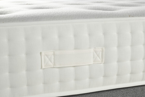 Dreamland Opulence 1500 Pocket Memory Mattress