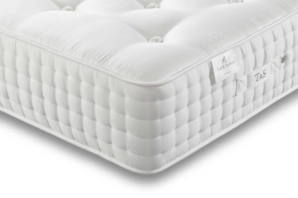 Tuft & Springs Superia 3000 Divan Bed Set