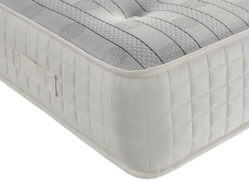 Dreamland Aamira Orthopaedic Mattress - King Size (5' x 6'6