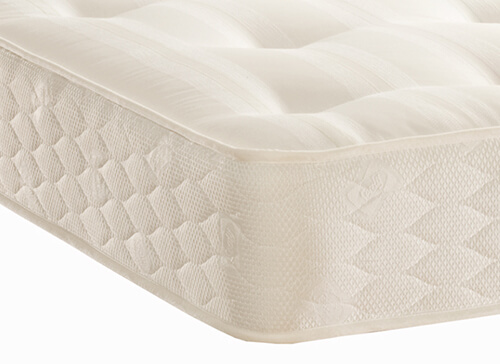Sealy Support Firm Mattress - King Size (5' x 6'6