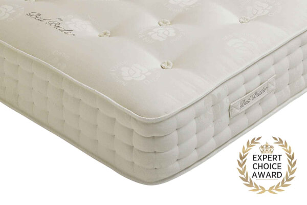 Bed Butler Emperor 2000 Pocket Mattress