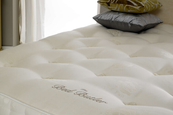 Bed Butler Emperor Supreme 3000 Pocket Mattress