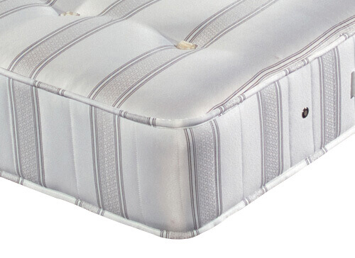 Sleepeezee Diamond Ortho Pocket Mattress - Single (3' x 6'3