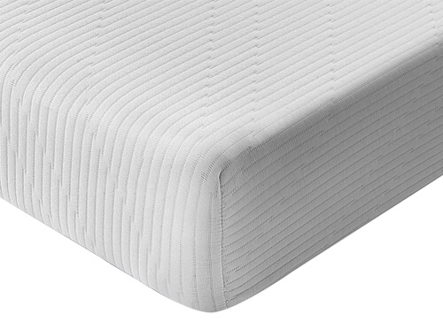 Silentnight Memory 3 Zone Mattress - Small Double (4' x 6'3