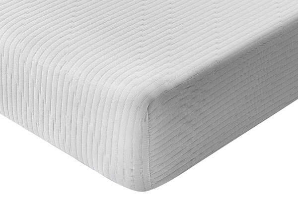 Silentnight Memory 3 Zone Mattress