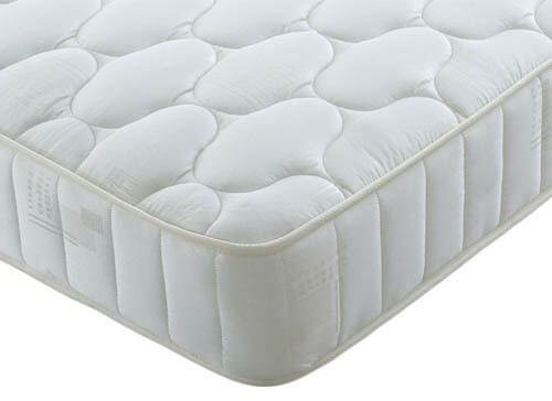 Queen Ortho Comfort Mattress - Double (4'6