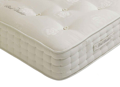 Bed Butler Classic Supreme 1500 Pocket Mattress - Single (3' x 6'3