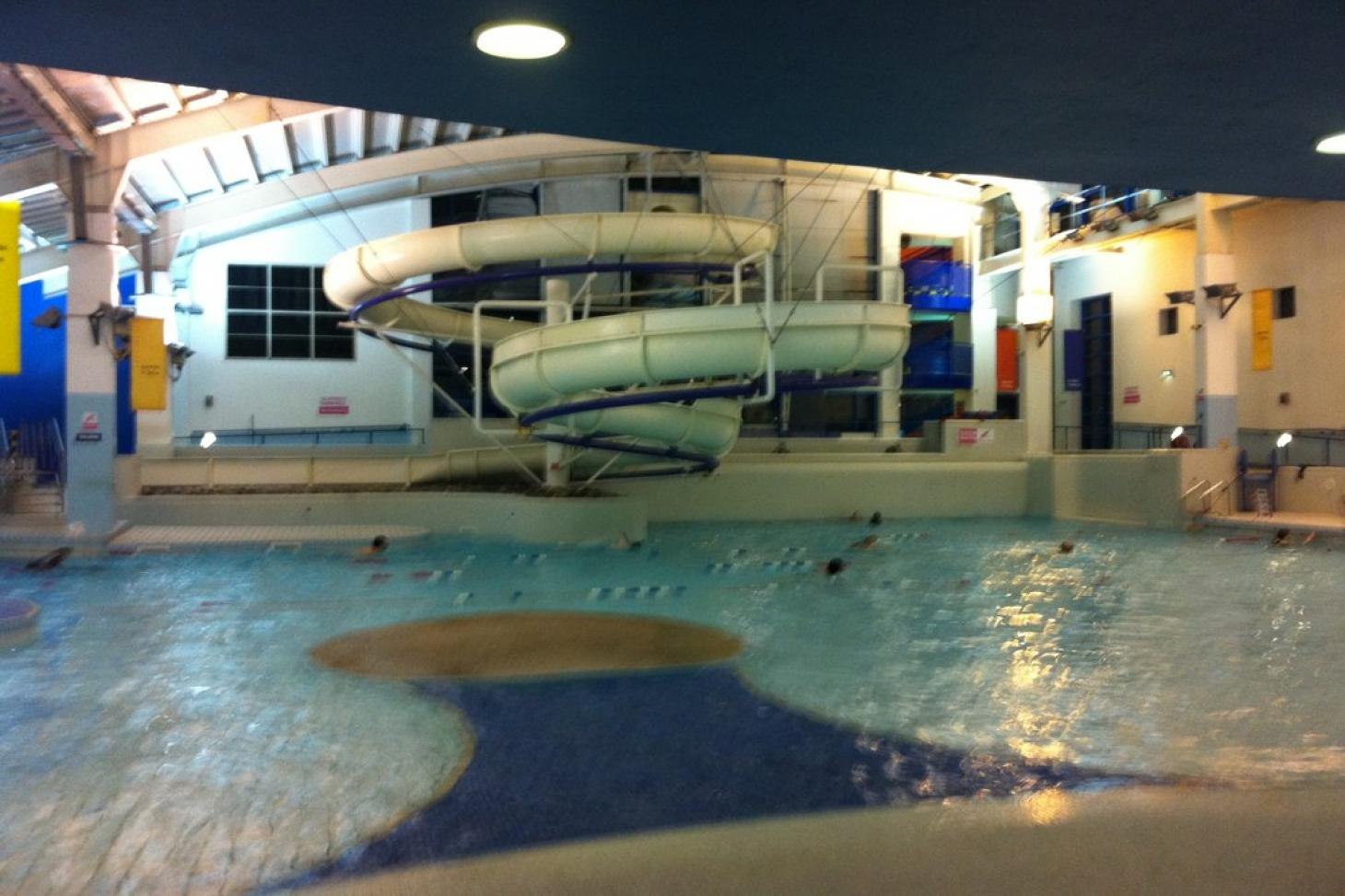 Archway leisure centre islington mylocalpitch for Highbury swimming pool timetable