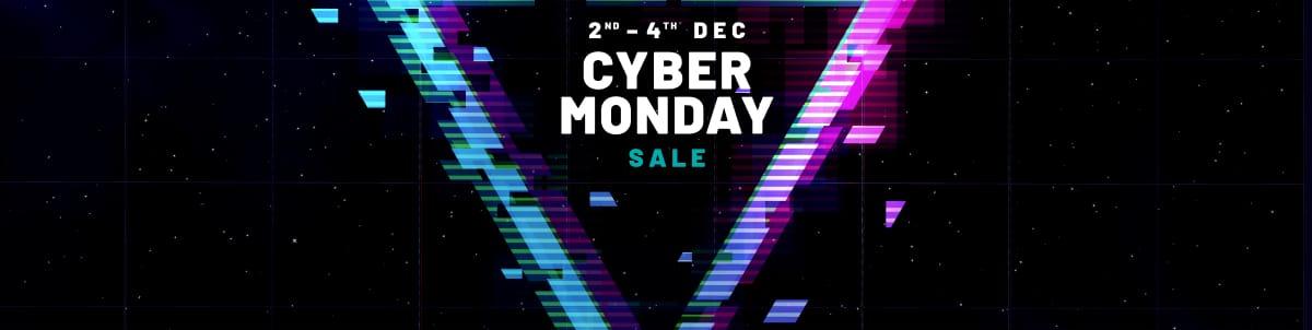 DTU Cyber Monday Banner Tablet