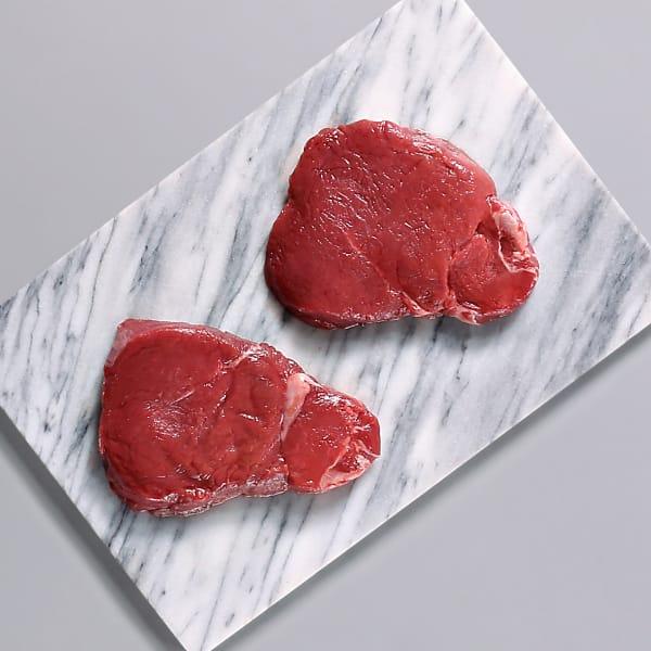 2 x 170g Heritage Range™ Rump Steaks