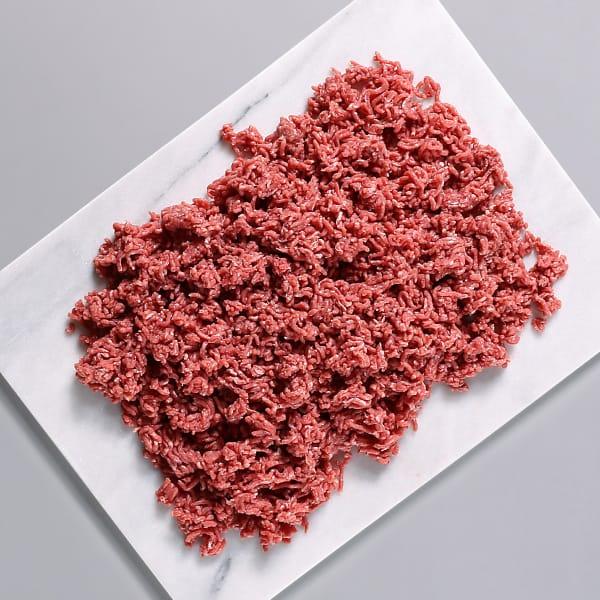 1 x 200g Free Range Steak Mince
