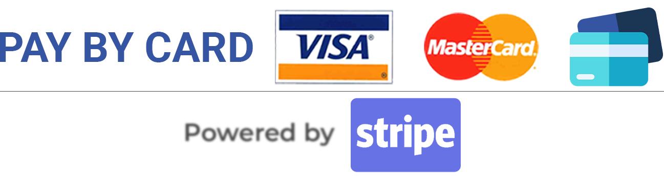 stripe payment logo