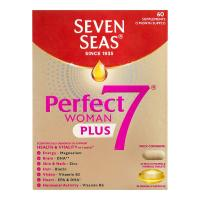 Seven Seas Perfect7 Woman Capsules & Tablets