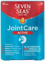 Seven Seas JointCare Active, 60 Capsules