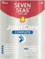 Seven Seas JointCare Complete, 30 Capsules