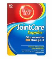 Seven Seas Jointcare Supplex, 60 Capsules