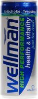 Wellman High Performance Drink 250ml