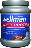 Wellman Whey Protein Chocolate 400G