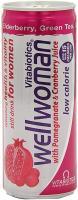 Wellwoman Drink Pomegranate & Cranberry 250ml