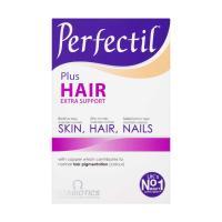 Vitabiotics Perfectil Plus Hair Tablets - 60 Tablets