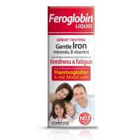 Feroglobin Iron Liquid 200ml