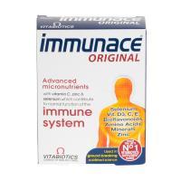 Vitabiotics Immunace Original Tablets