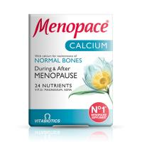 Menopace Calcium Tablets 60S