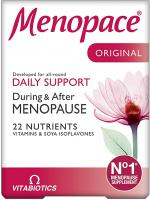 Vitabiotics Menopace Tablets 90S
